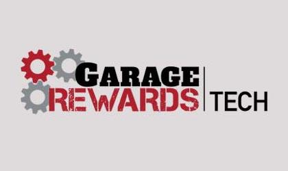 Commercial Vehicle Technician Garage Rewards Program