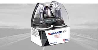 truview plus halogen capsules package by wagner