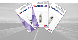 package of truview plus LED mini lamps by wagner